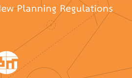 New Planning regulations introduced